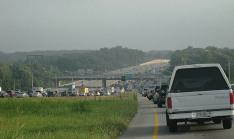 tolls and hot lanes