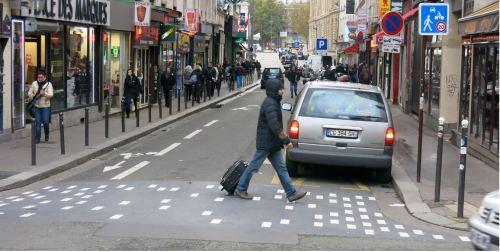 Rencontre street