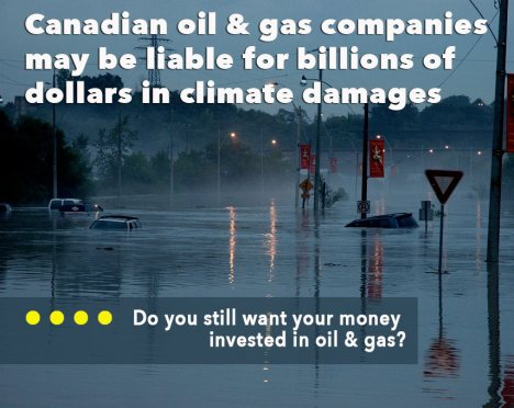 cdn oil and gas liable