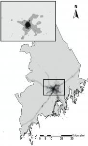 sweden dementia no2