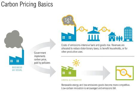 carbon pricing basics